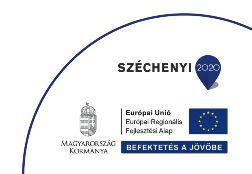 Európai Uniós Projektek